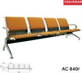 Panen Raya Kursi Tunggu Chairman AC 840 F