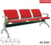 Panen Raya Kursi Tunggu Chairman AC 930 F