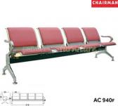 Panen Raya Kursi Tunggu Chairman AC 940 F