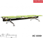 Panen Raya Kursi Tunggu Chairman AC 1030 F