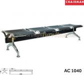 Panen Raya Kursi Tunggu Chairman AC 1040