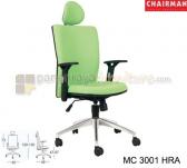 Panen Raya KURSI KANTOR DIREKTUR CHAIRMAN MC 3001 HRA
