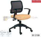 Panen Raya KURSI STAFF CHAIRMAN SC 2108