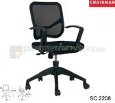 Panen Raya KURSI STAFF CHAIRMAN SC 2208