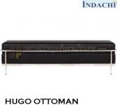Panen Raya SOFA KANTOR INDACHI HUGO OTTOMAN 3 SEATER
