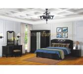 Panen Raya STARMAX FLORIAN BED SET