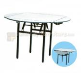 Panen Raya FOLDING TABLE FUTURA MJ FTR 146
