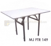 Panen Raya FOLDING TABLE FUTURA MJ FTR 149