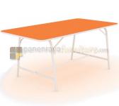 Panen Raya Meja Belajar Kelompok Expo MSD 5133 (Orange)