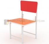 Panen Raya Kursi Belajar Expo MSR 5134 (Orange)