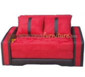 Panen Raya SOFA BED IMPERIAL TRAPESIUM 2 SEATER