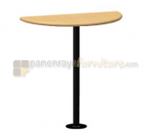 Panen Raya JOINT TABLE EURO RUBY RJT 7501 (BEECH - BLACK)