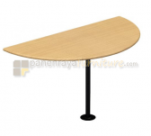 Panen Raya JOINT TABLE EURO RUBY RJT 7506 (BEECH - BLACK)