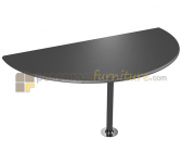 Panen Raya JOINT TABLE EURO DIAMOND DJT 7506 (BLACK)