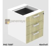 Panen Raya LACI GANTUNG MODERA PHD 7338T Athmosphere Maple
