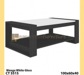 Panen Raya COFFEE TABLE 3 EXPO CT 5515 WENGE 100x60