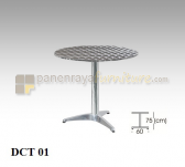 Panen Raya CAFE TABLE INDACHI DCT 01 D 80