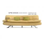 Panen Raya MORRES SOFA BED 6606