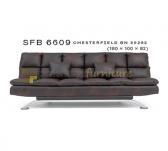 Panen Raya MORRES SOFA BED 6609